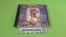 JIMMY CLIFF LIVE/  REGGAE / CD MUSIQUE MUSIC