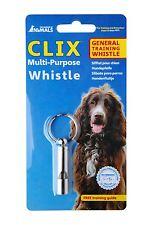 Company of Animals CLIX Multi-Purpose Whistle