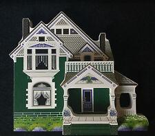 Dragon House Denver Colorado Shelia'S Vst07 Victorian Springtime Series