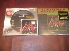 BLOOD SWEAT AND TEARS CHILD IS A FATHER TO AMN MFSL 24 KARAT GOLD CD + HYBRID CD