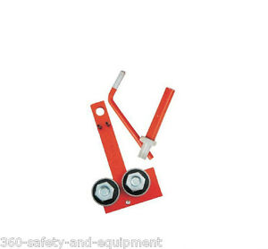 Chainsaw Guide Bar Rail Closer Full Adjustable To Fit Different Gauge Bars