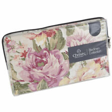 Linge de lit et ensembles à motif Floral traditionnels en 100% coton