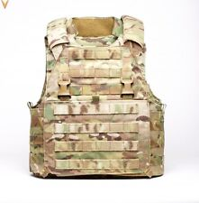 "Velocity Systems Operator Assault Vest ""OAV"" Size Medium Multicam Plate Carrier"