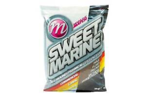 Mainline Match Süß Marine 2kg / Fischköder