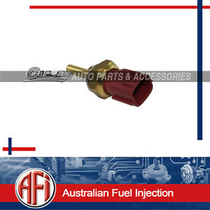 AFI Coolant Sensor CTS1013 for Nissan Skyline 2.6 Turbo AWD R34 Coupe 99-08