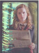 Harry Potter Half Blood Prince Prismatic Foil Chase Card R7