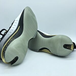 2021 Hot Under Armour Curry 7 Men's Basketball Shoes Gray/Gold Size us 7-14 New