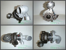TURBO TURBOCHARGER TOYOTA RAV 4 2.2 D-4D MELETT CHRA FITTED!!! NOT CHINESE!!!