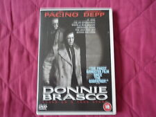 DONNIE BRASCO   Al Pacino   Johnny Depp