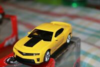 CHEVROLET - CAMARO ZL 1 - 2007 - SCALA 1/43 WELLY
