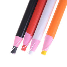 4 Color Marker For Metal Glass Fabric China graph Peel Off Grease Wax Pencil  <F