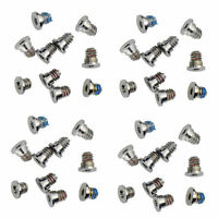 New 40PC Bottom Case Screws Replacement For Macbook Pro Retina A1425 A1398 A1502