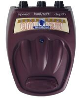 Danelectro Cool Cat Series CT-1 Tremolo Guitar Effects Pedal True Bypass