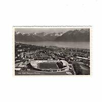 AK Ansichtskarte Lausanne Olympiastadion