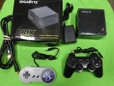 Everdrive PC2PS1 SDC • Controller + HDMI Cable + GBA NES GB ATARI MEGA Sega N64