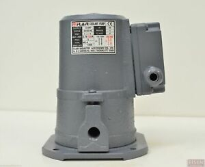 1/8 HP Machinery Coolant Pump, 110/220V, 1PH, Suction-type, CE, FLAIR