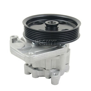 Top Quality Power Steering Pump A0054669401 For Mercedes E350 W204 W207 2008-12