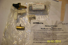 1 Homelite pump chemical injector kit # 06362 3820 NEW NOS