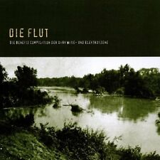 DIE FLUT 2CD UNHEILIG Blutengel VNV NATION Hocico COVENANT Diary Of Dreams