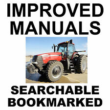 caseih heavy equipment manuals books for tractor and case for sale rh ebay com case ih jx1100u service manual Owner Manual Case Zipper