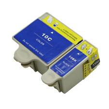 2x Compatible For Kodak 10xl Ink Cartridge ESP3 5 7 9 3250 5210 5250 7250 9250