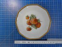 Obstteller Frühstücksteller Brotteller Kuchenteller 19cm Vintage Z1164