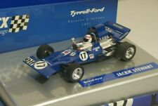 SCX Tyrell-Ford 1971 Tecnitoys New Ref. 6178