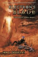 Electron's Blade, Paperback by Douglas, Ian C., Like New Used, Free shipping ...