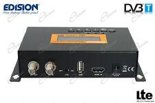Edision Modulatore Video RF 1080p con Uscita DVB-T Ingresso HDMI