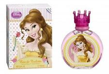 My Princess and Me -Belle- Kids EDT 3.4 oz. Natural Spray New In Box!