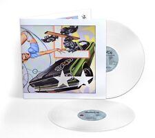 Les voitures-Heartbeat City (Expanded Ed.) - NEUF Blanc Vinyle 2LP