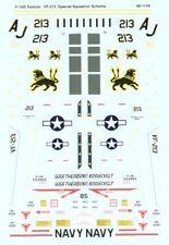 MICROSCALE DECALS 1/48 Grumman F-14D Tomcat # SS481118