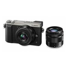 Dmc-gx80weg-s Panasonic Lumix Dmc-gx80 H-fs35100 16mpx Live MOS 4592x3448 Pix
