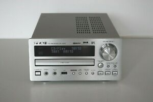TEAC CR-H255 CD Receiver Compact Hi-Fi Shelf Stereo Unit AMP/CD/DAB RADIO/USB
