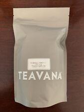 TEAVANA STRAWBERRY GRAPEFRUIT XUE LONG LOOSE LEAF TEA 6OZ. SEALED BAG