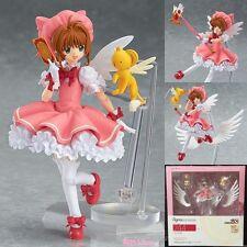 Japan Anime Card Captor Sakura Kinomoto Sakura PVC Figure Cosplay New in Box