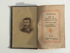 Une Vie GUY DE MAUPASSANT Piece of String and Other Stories 1911