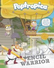 Pencil Warrior (Poptropica) by Poptropica