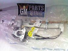 GM OEM Front Door-Window Lift Regulator 10334397