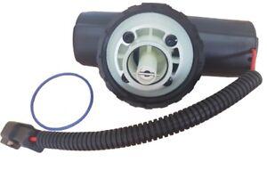 12V Electrical Diesel Fuel Lift Pump JCB 3CX JCB Telehandler