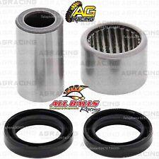 All Balls Rear Lower Shock Bearing Kit For Honda TRX 450R 2004-2009 04-09 Quad