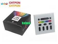 Mi light 2.4G 4-Zone Touch Screen RGB RGBW Led Controller Wireless RF Remote