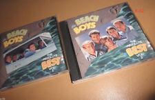 THE BEACH BOYS rare ABSOLUTE BEST vol 1+2 CD surfin usa California Girls Sloop