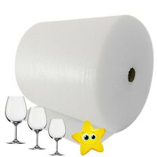 500mm X 100m Metre Roll Bubble Wrap Combine PP 24hr Del