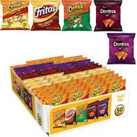 Frito-Lay Bold Mix Variety Pack (50 pk.)