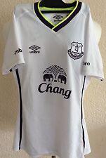 Everton 3rd Kit Adults Football Shirts (English Clubs)