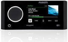 FUSION MS-RA770 APOLLO MARINE ENTERTAINMENT SYSTEM APLLE AIRPLAY WI-FI RADIO