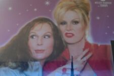 FASHION/ TV/ ABSOLUTELY FABULOUS GAY/ FRENCH VERSION/ NEW YORK/ DEBBIE HARRY