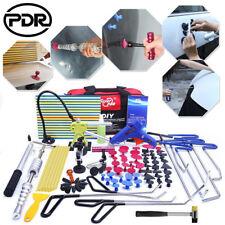106× PDR Rods Dellenlifter Kits Abolladura Reparación de Abolladuras Saca Bollos
