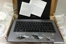 HP Pro x2 612 G1 Travel Keyboard Tastatur, G8X14AA#UUW, Nordic Layout (QWERTY)